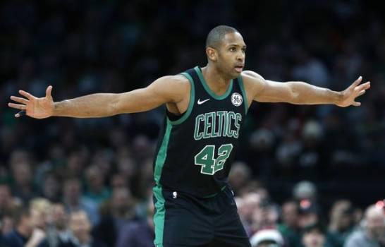 Los Celtics y Horford barren a los Pacers y van a semifinal de playoffs de la NBA