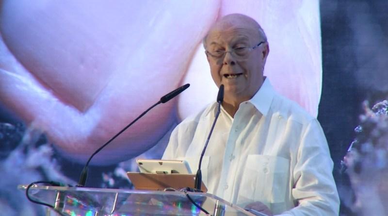 Hipólito Mejía aclara que respalda la postura del PRM en contra de la reforma constitucional