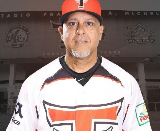Designan a Lino Rivera como dirigente de Toros del Este