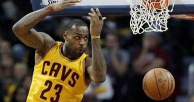 LeBron James asegura que es injusto decur que mina autoridade de entrenadores