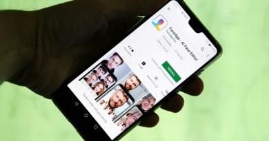 La customary aplicación FaceApp es cuestionada en EEUU