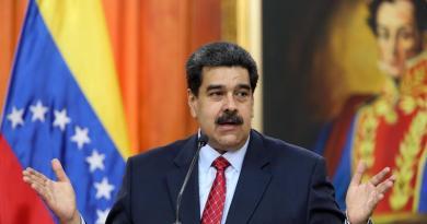 "Antiguo jefe de Inteligencia de Maduro llega a Estados Unidos con un ""tesoro"""