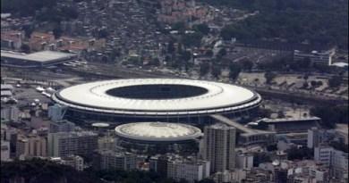 Despiden al 75% del deepest del Estadio Maracaná