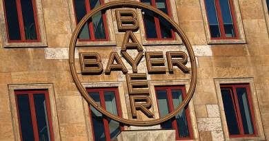 Glifosato: drástico aumento de demandas contra Bayer en EE. UU.