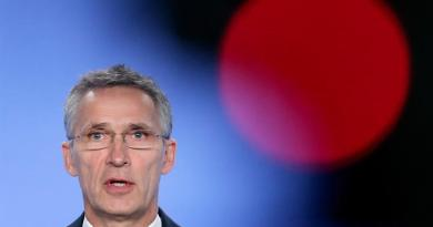 OTAN admite que probabilidad de salvar tratado nuclear INF es menor día a día
