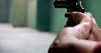 30 años de prisión contra hombre ocasionó muerte a una joven en intento de atraco