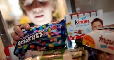 """Foodwatch: Llega el día """"límite de azúcar"""" para niños en Alemania"""