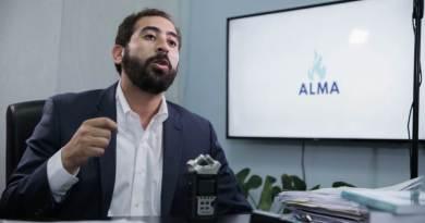 Andrés Alma: cambio climático debe ser prioridad en ciclo electoral 2020