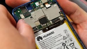 Trump anuncia que permitirá la venta de componentes de EE.UU. a Huawei
