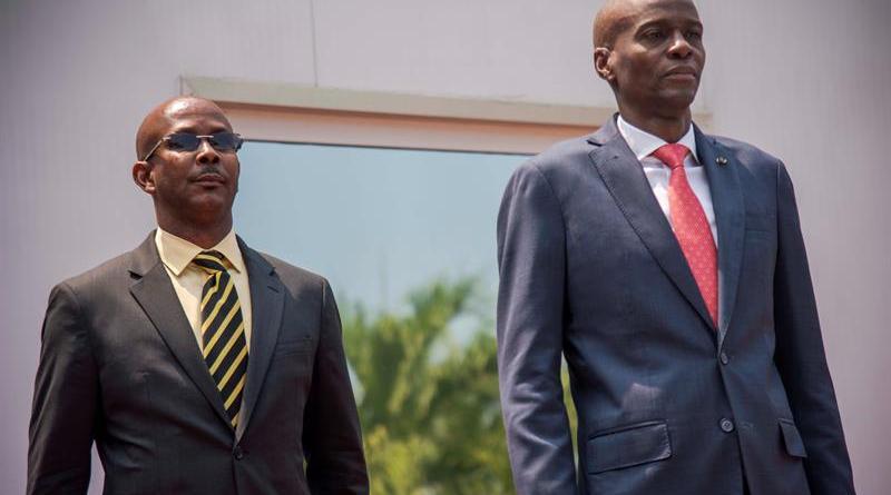Grupos populares de Haití anuncian protestas para forzar la dimisión de Moise