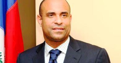 Ex primer ministro haitiano Laurent Lamothe es interrogado sobre escándalo Petrocaribe