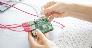 Raspberry Pi: cómo es la microcomputadora con la que hackearon a la NASA
