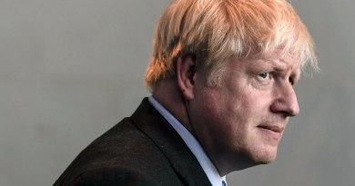 El Reino Unido, ante otra semana crítica por la suspensión del Parlamento