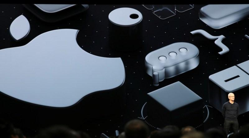 Modo oscuro, exportación de 'apps' y una nueva Mac Legit: lo que se espera del último evento de Apple