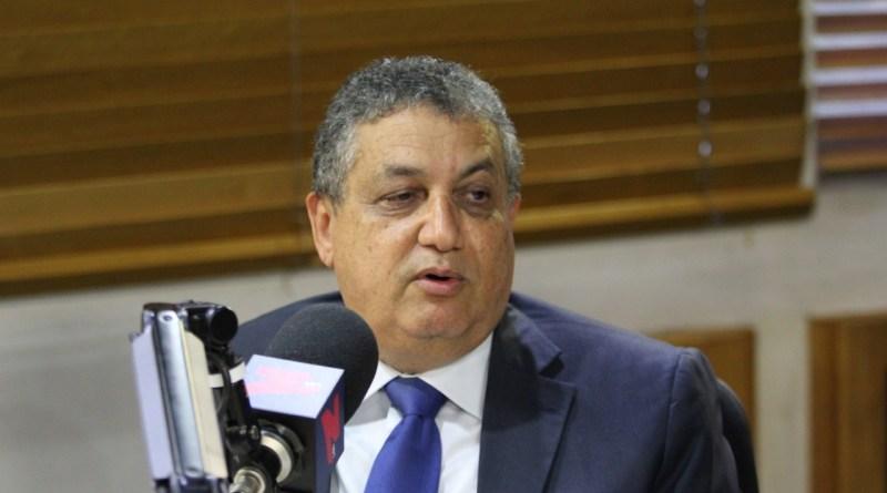 Bloque de diputados PLD ratifica a unanimidad a Gustavo Sánchez como vocero
