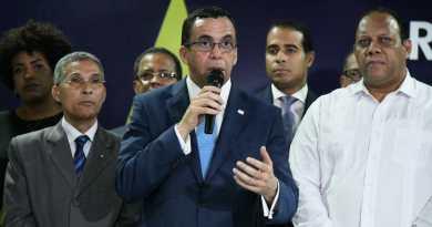 Navarro: con Gonzalo daremos valor a la hoja de servicio que PLD ha dado al país