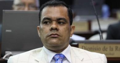 Diputado Elías Báez: el procurador es el mejor abogado de Ángel Rondón