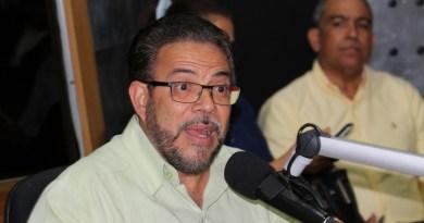 Guillermo Moreno dice presidente SCJ debe inhibirse en caso Odebrecht