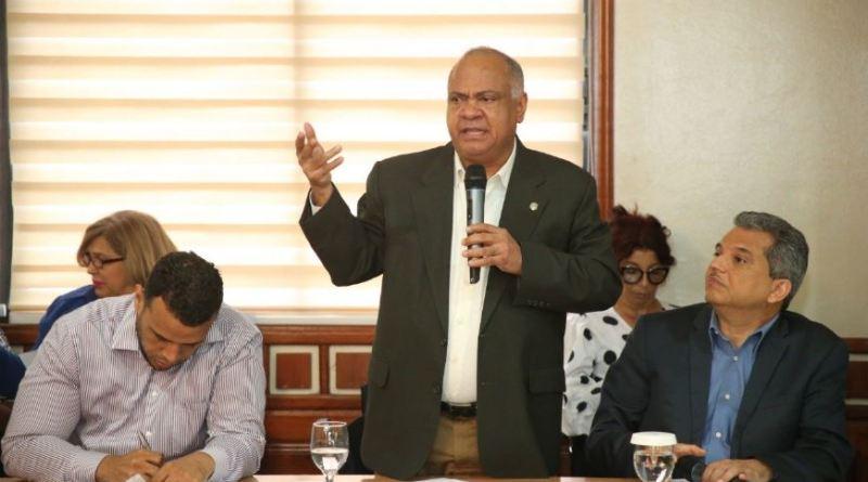 Legislador pide a Cámara de Diputados intervenir en desalojos en La Ciénega y Los Guandules