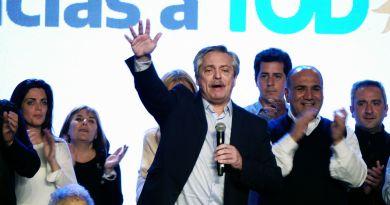"""Alberto Fernández dice que se cansó de que Macri """"mienta"""" y por eso dejó de dialogar"""