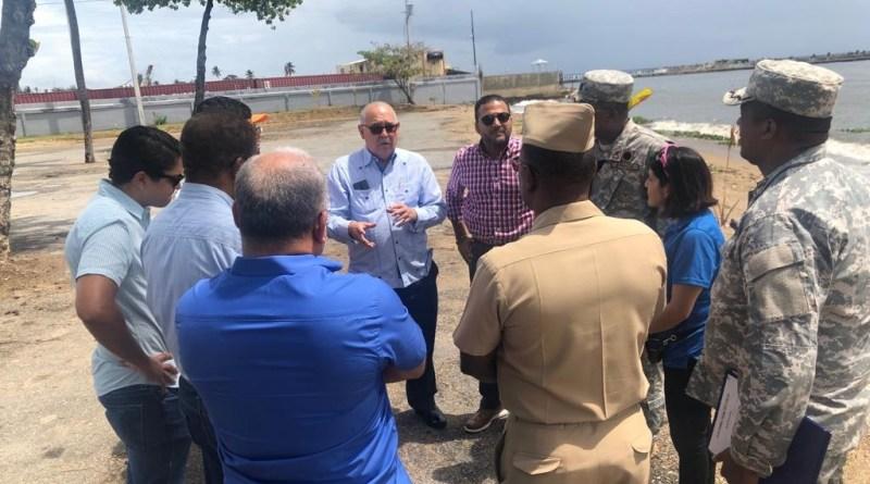 Autoridad Portuaria dispone cierre transitorio del Puente Flotante
