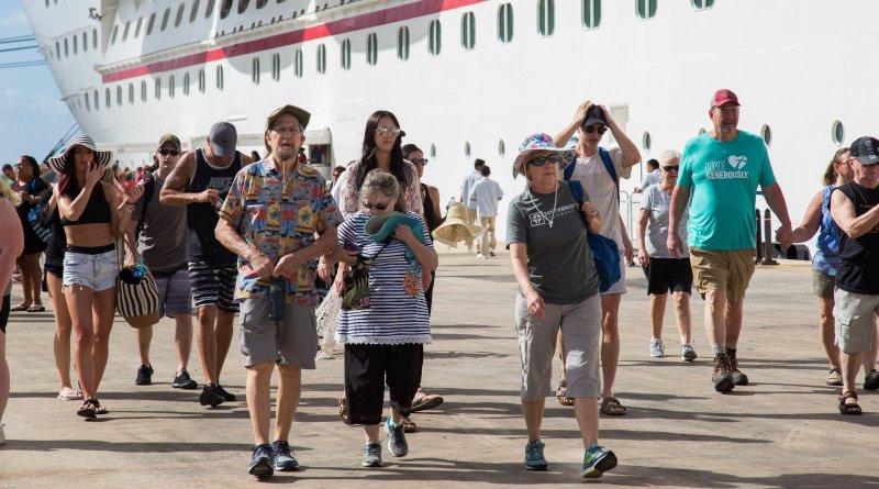 RD mejora posición en el Índice de Competitividad de Viajes y Turismo 2019
