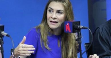 """Carolina Mejía dice que JCE """"está en una prueba de fuego"""" con primarias del domingo"""
