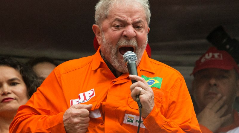 El Supremo brasileño abre la puerta de la cárcel a Lula y a miles de presos