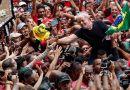 Lula prepara su oposición a Bolsonaro y la derecha lo quiere en la cárcel