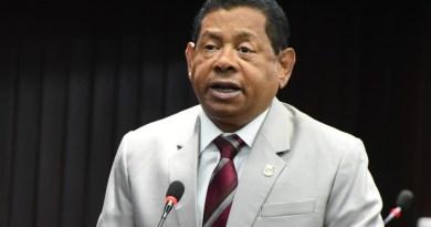 Diputado cube Leonel será candidato presidencial por una coalición de 18 partidos