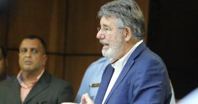 Díaz Rúa pide anular pruebas en su contra; SCJ aplaza juicio caso Odebrecht