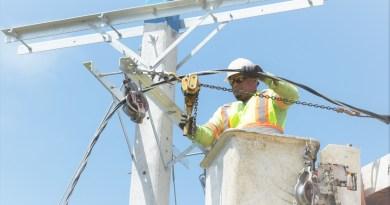 Edenorte dice sobrecarga en purple eléctrica afecta servicio eléctrico en el Cibao