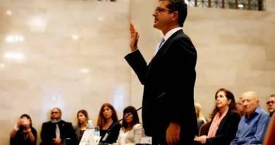 Cámara de Representantes aprueba a Pedro Pierluisi como nuevo gobernador de Puerto Rico