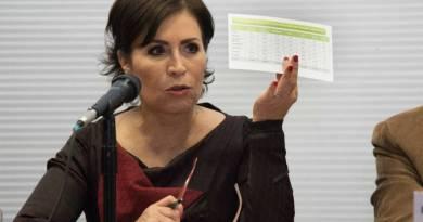 Fiscalía de México pide imputar a una exministra de Peña Nieto por corrupción