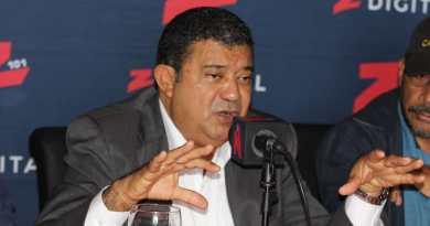 Euclides Sánchez: se demostró que mis responsabilidades no importan en el PLD