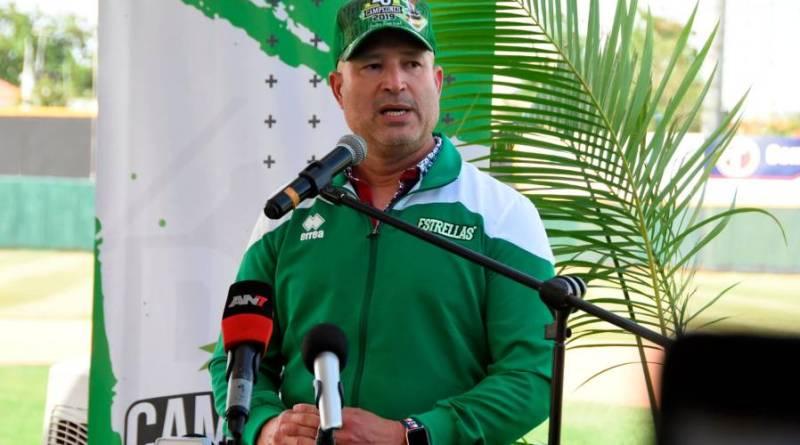 Manny Acta pide al gobierno remodelar el Tetelo Vargas