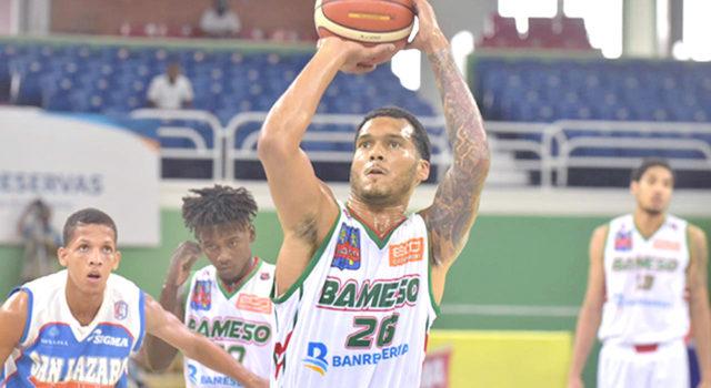 Bameso y el Barias ganan por tercera ocasión consecutiva