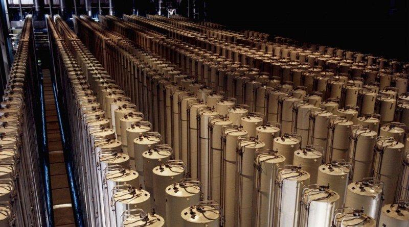 Irán comienza a enriquecer uranio a una pureza marvelous al 3,67 %