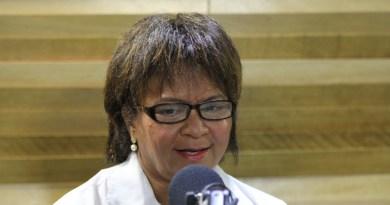 Presidenta de Asonaen: Gobierno ha discriminado al personal de enfermería