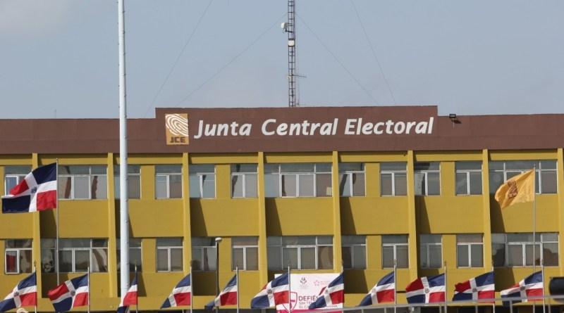 JCE conocerá en audiencia pública peticiones de cambios de los partidos PTD, PDI y Pasove
