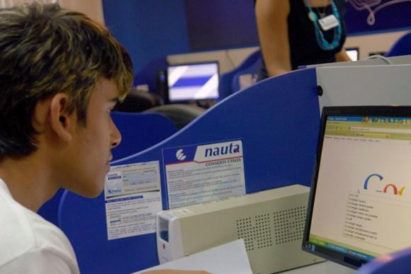 Google ofrece Web de alta velocidad para Cuba