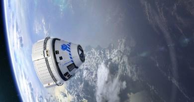 El Starliner de Boeing regresa a la Tierra tras el fallo de su primera misión a la EEI