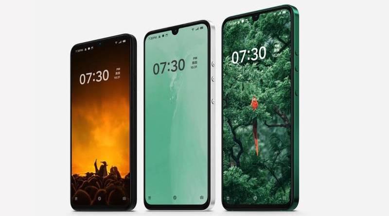 La empresa propietaria de TikTok lanza su primer teléfono inteligente
