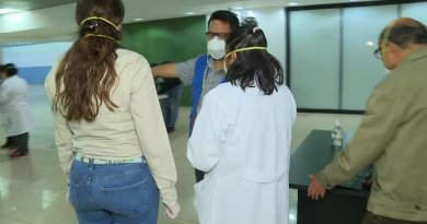Guatemala registra aumento de Forty five % en casos de coronavirus en un solo día