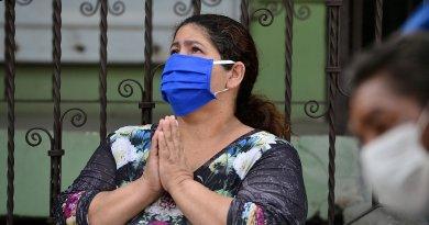 Salud Pública reporta 4,680 contagiados, 363 recuperados y 226 fallecidos por COVID-19