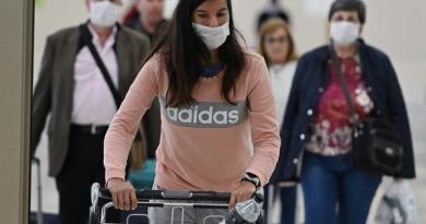 Un sexto vuelo de Iberia sale de Argentina rumbo a Madrid con españoles varados