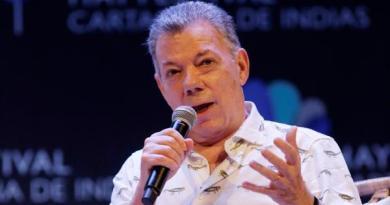 Juan Manuel Santos dice que tras el virus se necesitarán líderes con empatía