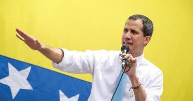 La oposición venezolana planta cara al Supremo y ratifica a Guaidó como líder