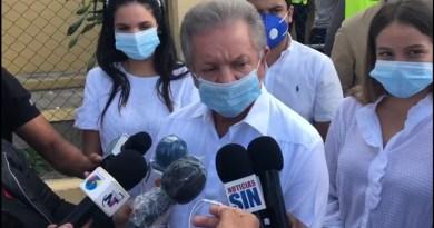 Virgilio Cedano afirma que todo va bien con elecciones en la Altagracia