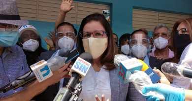 Margarita: fondos de tarjeta Solidaridad no están obligados a ser consumidos hoy